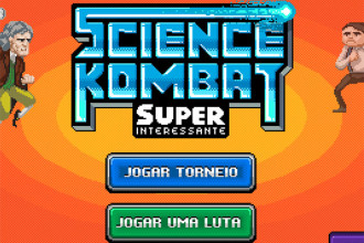 Science Kombat 1