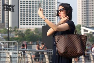 Selfie VR