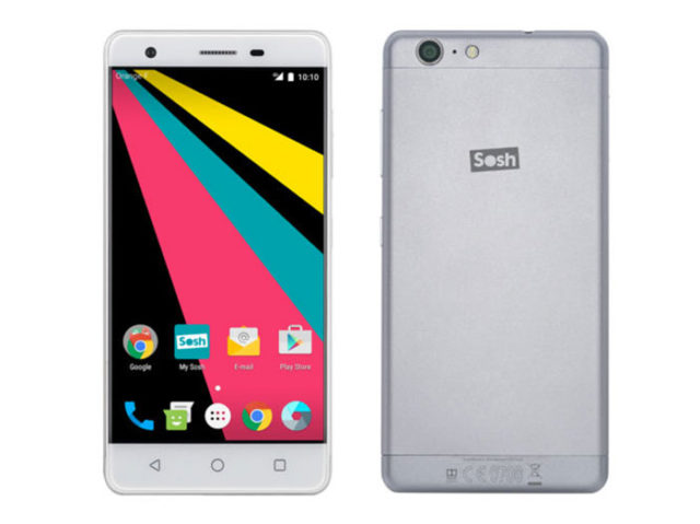 SoshPhone 3