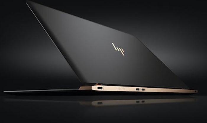 HP Spectre : le MacBook Air a du souci à se faire