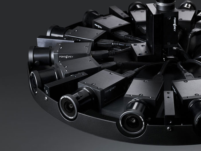 Surround 360 : image 2