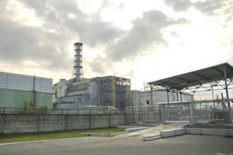 Tchernobyl France