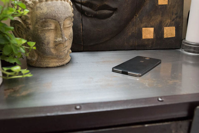 Test Lumia 650 : image 1