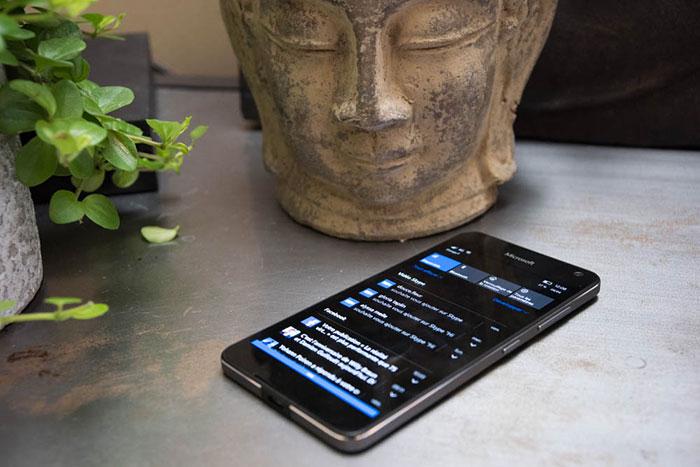 Test Lumia 650 : image 10