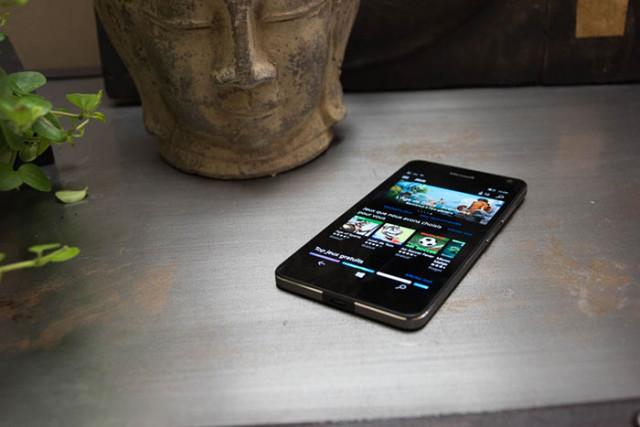 Test Lumia 650 : image 11