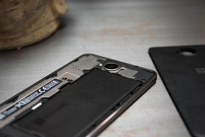 Test Lumia 650 : image 13