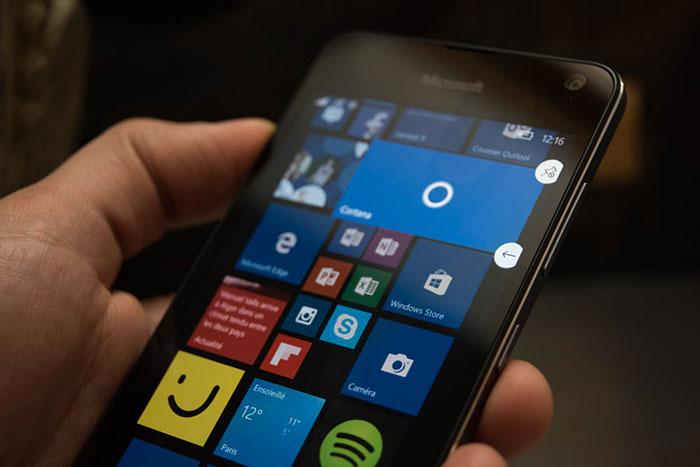 Test Lumia 650 : image 17