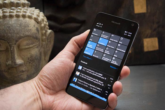 Test Lumia 650 : image 19