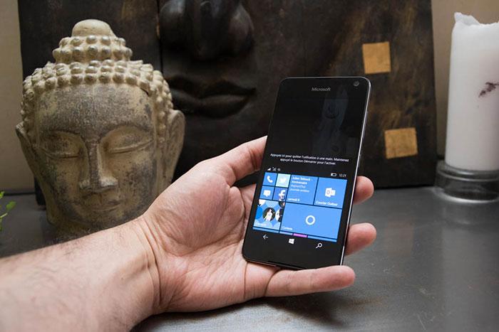 Test Lumia 650 : image 20