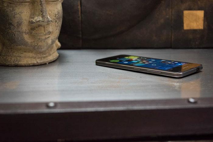 Test Lumia 650 : image 3