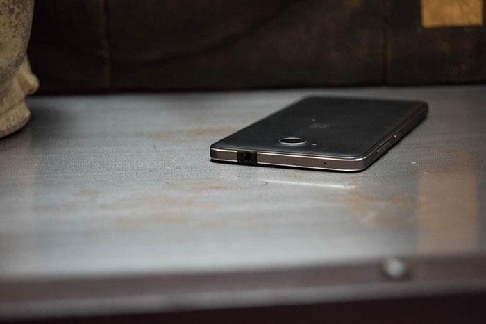 Test Lumia 650 : image 4
