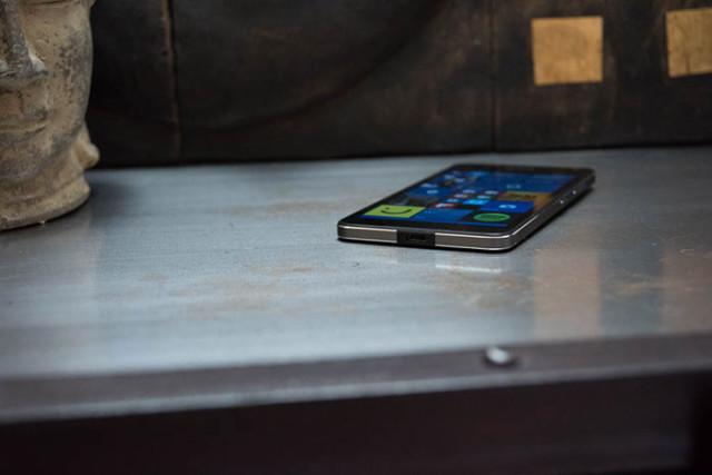 Test Lumia 650 : image 5