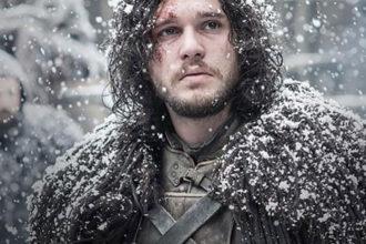 Théorie Jon Snow