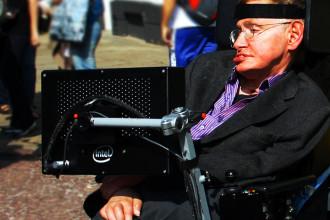 Trous noirs Hawking
