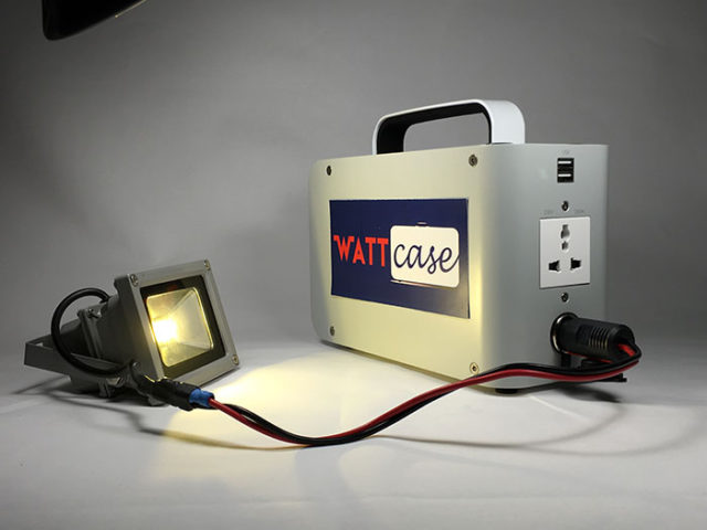 Wattcase 240 : image 1
