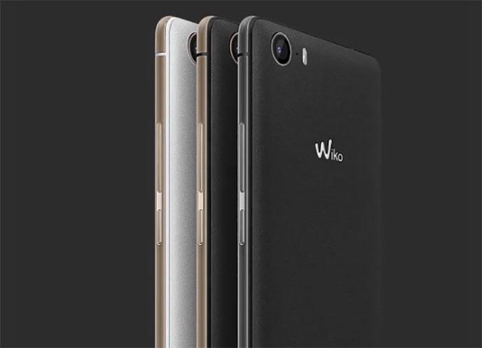 wiko fait le plein de nouveaux smartphones prix cass. Black Bedroom Furniture Sets. Home Design Ideas
