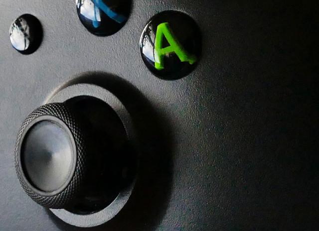 Xbox NeXt