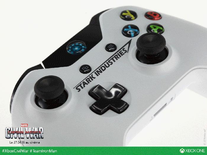 Xbox One Stark 2