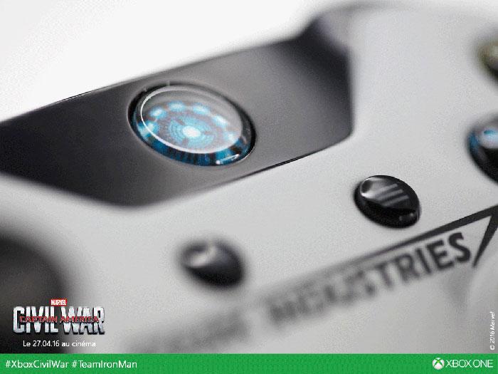 Xbox One Stark 3