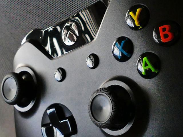 Xbox One 1.5