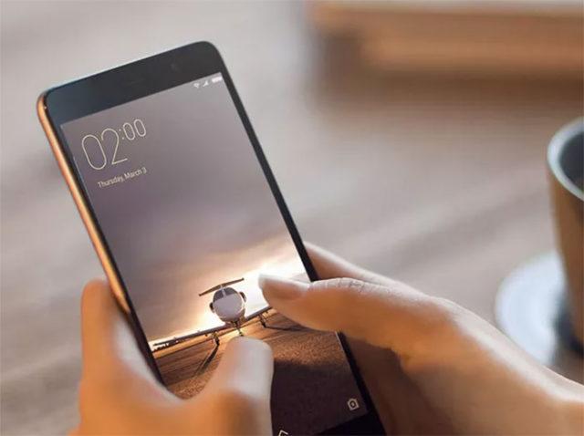 Xiaomi 10 mai
