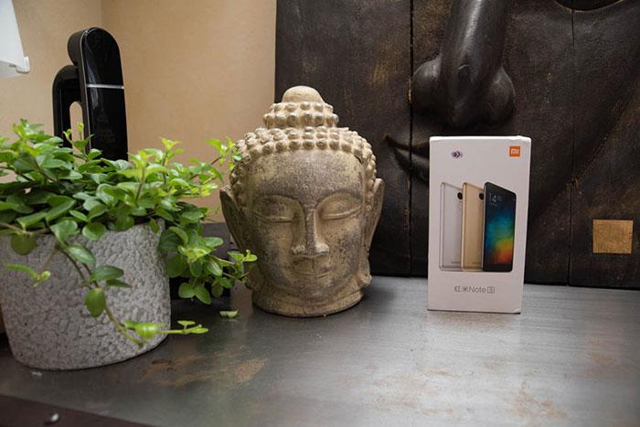 Xiaomi Redmi Note 3 : image 1