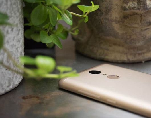 Xiaomi Redmi Note 3 : image 10