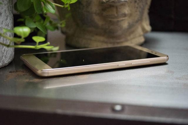 Xiaomi Redmi Note 3 : image 6