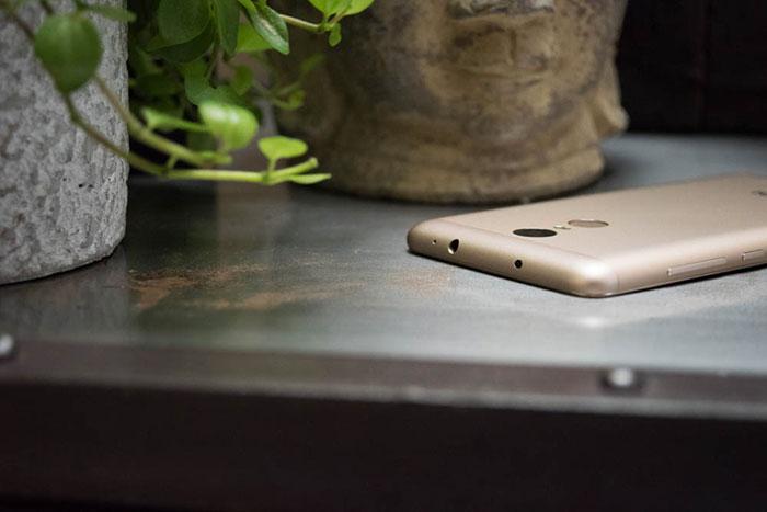 Xiaomi Redmi Note 3 : image 9