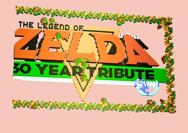 Zelda 3D 1