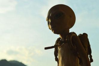 Alien Daech