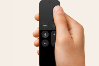 Assistant Apple TV