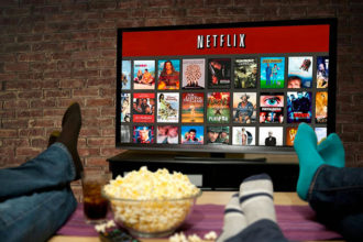Baromètre Netflix