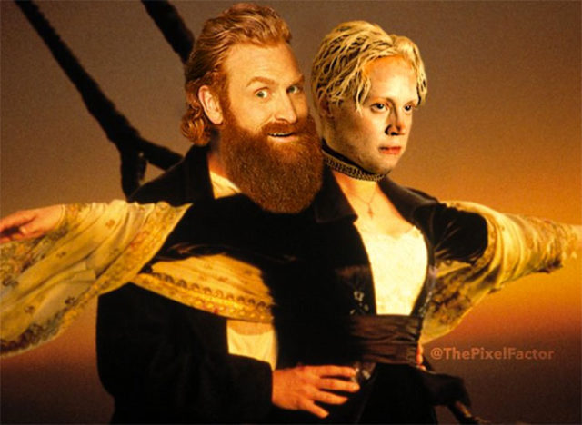 Brienne Tormund