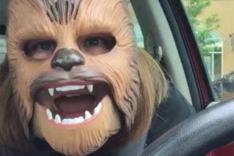 Chewie Buzz