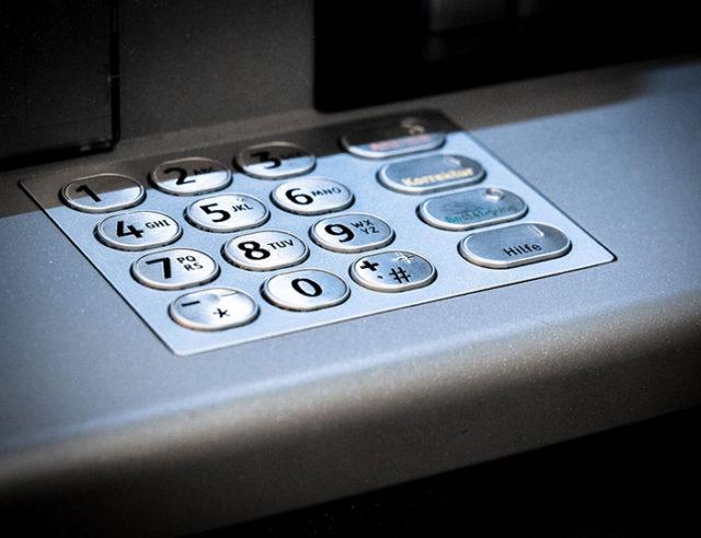 Inventeur code PIN