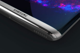 Concept Galaxy S8 : image 1