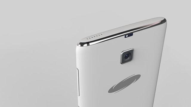Concept Galaxy S8 : image 10