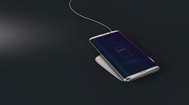Concept Galaxy S8 : image 11