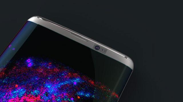 Concept Galaxy S8 : image 2