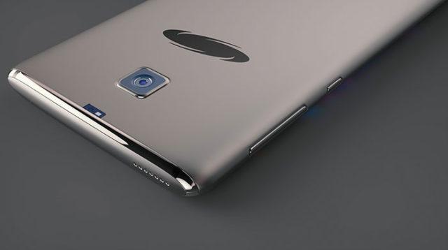 Concept Galaxy S8 : image 7