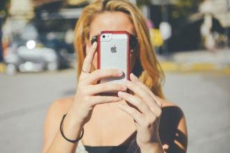 Dépendance smartphone