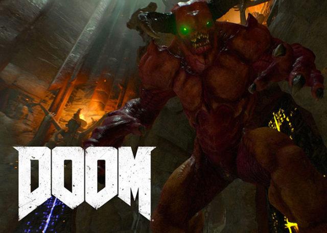 Doom Vulkan