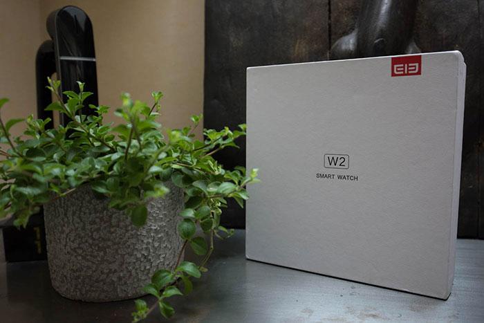 Elephone W2 : image 1