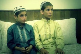 Frères paralysés