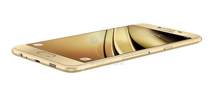 Rendu Galaxy C5 : image 10