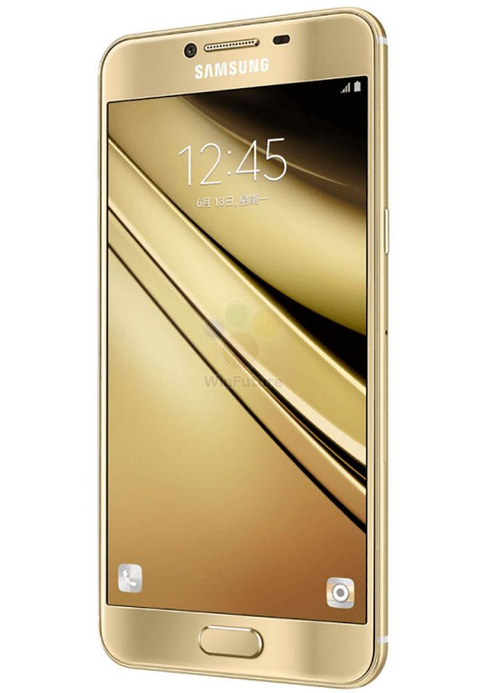 Rendu Galaxy C5 : image 13