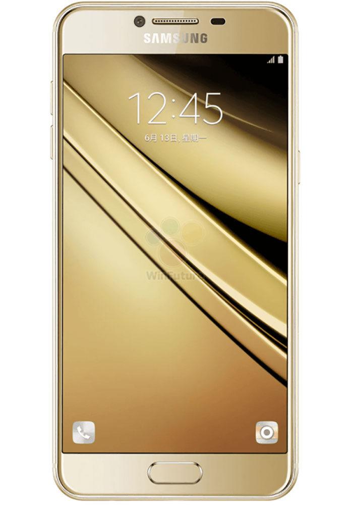 Rendu Galaxy C5 : image 2