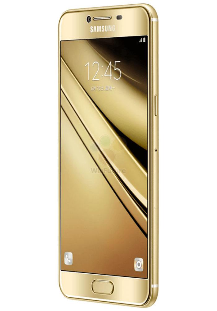 Rendu Galaxy C5 : image 3