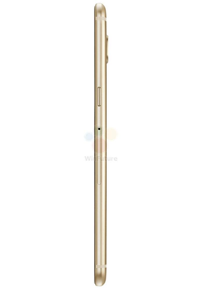 Rendu Galaxy C5 : image 4